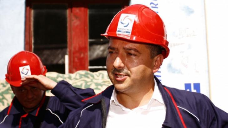 Borza: Am câştigat foarte puţin în raport cu beneficiile pe care le-am adus Hidroelectrica