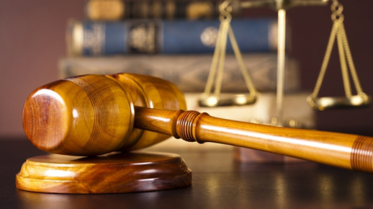 Probleme cu justiţia din România
