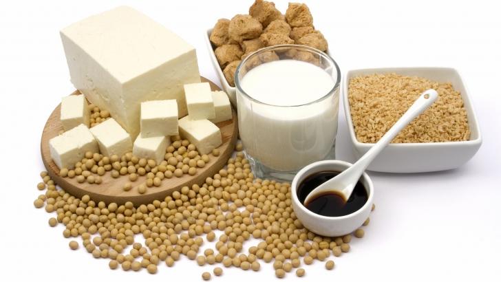 Ce nu știai că poți trata cu soia