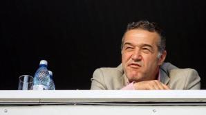 """Gigi Becali şi-a RECUNOSCUT VINOVĂŢIA: """"Am falsificat acte pentru a-mi lua banii"""""""