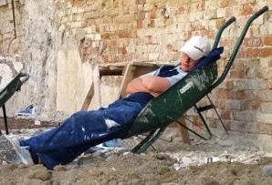 Românii, printre cei mai leneşi din UE? Lista ţărilor unde lenea e sport naţional