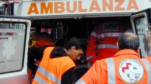 Un elev român a sărit de la etajul unui liceu din Roma, fiind internat în stare gravă