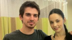 Andreea Marin şi Tuncay Ozturk