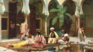 Haremul sultanilor