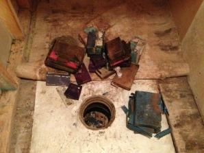 Comoara găsită de un tânăr în seiful uitat, aflat în casa pe care abia o cumpărase
