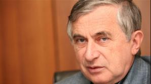 Nicolae Demetriade, fost director al Tarom