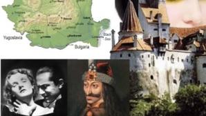 Iniţiativă: proiect regional numit Dracula