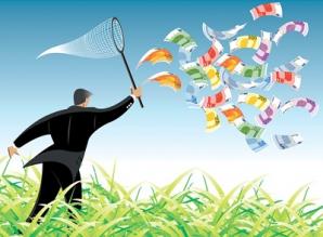 România, ultimul loc în UE la absorbția fondurilor