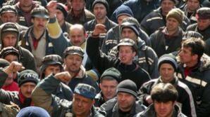Camera Deputaţilor a respins moţiunea simplă pe tema mineritului în Valea Jiului