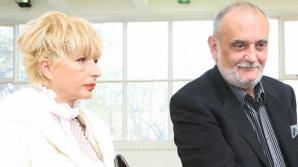DIVORŢUL LUI PATRICIU: Omul de afaceri cere conexarea dosarelor de partaj şi divorţ