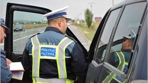 Un tânăr din judeţul Ialomiţa a furat o maşină pe care o femeie din Mediaş a lăsat-o deschisă, cu cheile în contact.