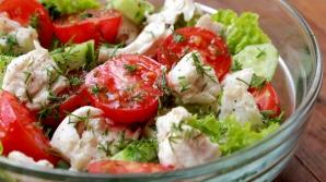 Salată de peşte