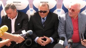 Adrian Mititelu, între Mircea Sandu şi Dumitru Dragomir