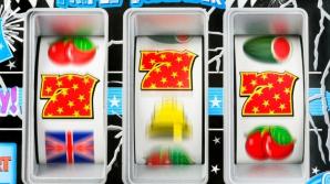 """Românii, pasionaţi de jocuri de noroc. SUTE DE MII sunt împătimiţi al """"păcănelelor"""""""