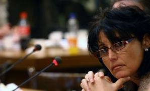 DOSAR DE POLITICIAN: Iubire şi trădare politică la Cluj- deputatul STELUŢA CĂTĂNICIU