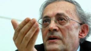 Vasile Astărăstoae, preşedintele Colegiului Medicilor
