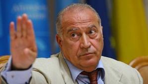 Preşedintele de onoare al PC, Dan Voiculescu