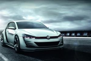 Volkswagen Golf GTI de 503 CP, imagini şi detalii oficiale