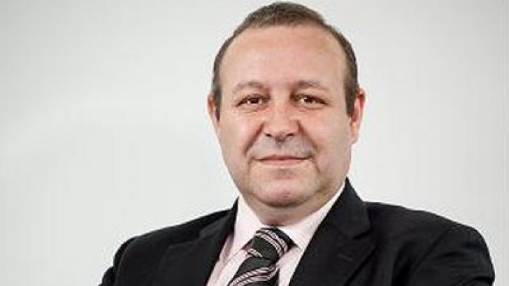 <p>Daniel Fenechiu, liderul deputaţilor PPDD</p>