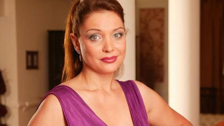 Drama actriţei Eugenia Şerban