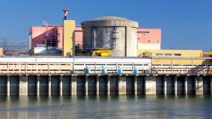 Nuclearlectrica, compania care administrează reactoarele de la Cernavodă
