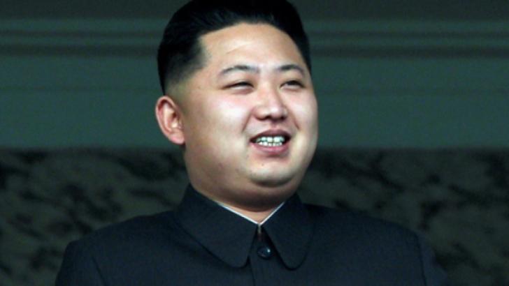 <p>Kim Jong-un </p>