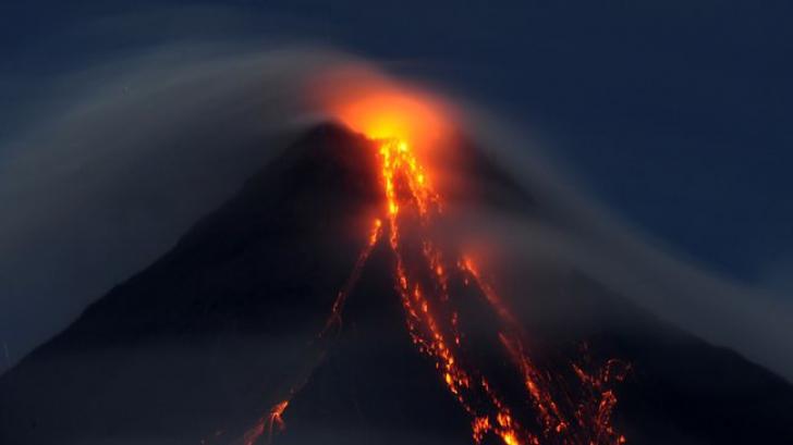 Vulcanul Mayon