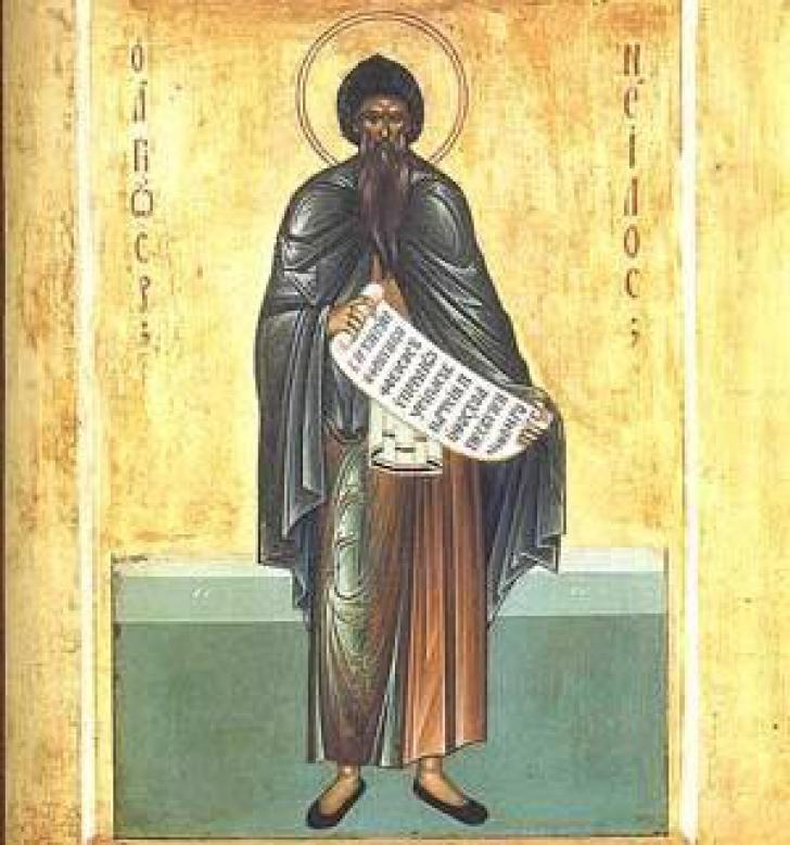 Sf. Nilus