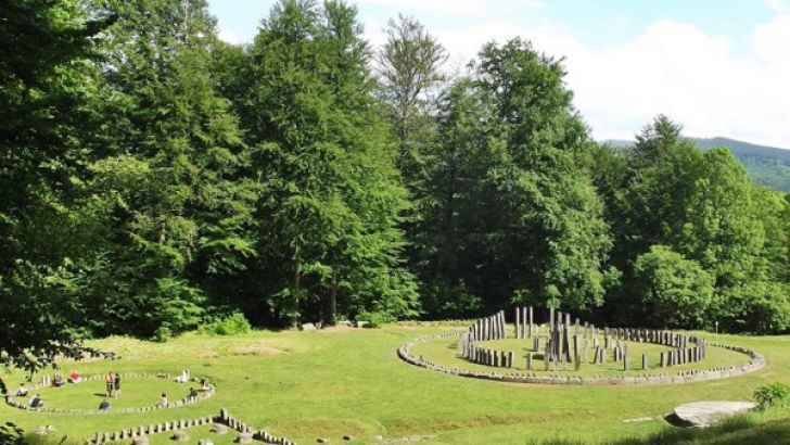 Sarmizegetusa Regia, capitala regatului dac, în plin proces de transformare