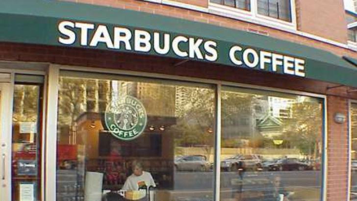 Starbucks face un anunţ de ultima oră. Se va întâmpla vineri