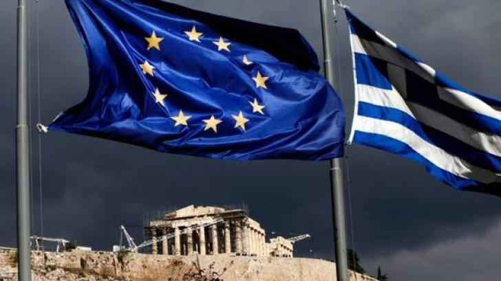 Noua echipă de funcționari internaționali cu care Grecia a început miercuri discuții tehnice privind reformele foarte așteptate de la guvernul lui Alexis Tsipras a fost botezat 'Grupul de la Bruxelles' de către Atena în loc de 'troica'