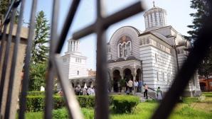 Au reclamat slujba de la Biserică la Poliţie
