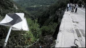 Victima vranceană din accidentul din Muntengreu este cumnata secretarului judeţului