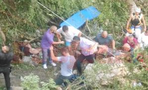 Accidentul tragic din Muntenegru