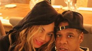 Beyonce și Jay-Z