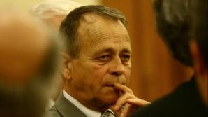 Costin Georgescu, fost şef SRI