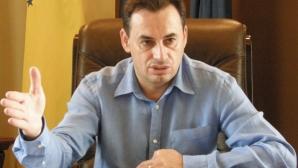 Primarul Gheorghe Falcă