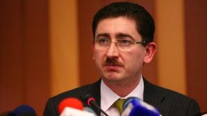 Preşedintele Consiliului Concurenţei, Bogdan Chirițoiu