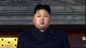 Kim Jong-un, liderul suprem din Coreea de Nord