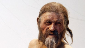 Otzi a murit cu 5.300 de ani în urmă