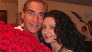 Petre Roman şi Silvia Chifiriuc
