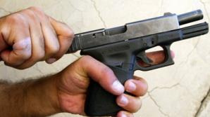 Student din Iaşi, la spital după ce a fost împuşcat cu un pistol cu bile, într-un conflict