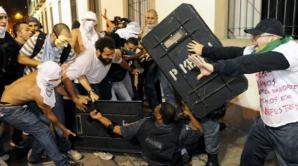 Proteste de amploare în Brazilia / Foto: sbs.com.au