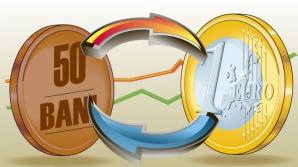 EURO, pe poziții de forță la începutul anului 2015
