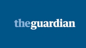 Site-ul The Guardian, blocat în China