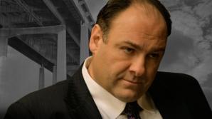 James Gandolfini, interpretul carismaticului Tony Soprano din cunoscutul serial HBO