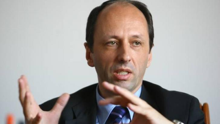 Marius Iacob a preluat interimatul la șefia DNA