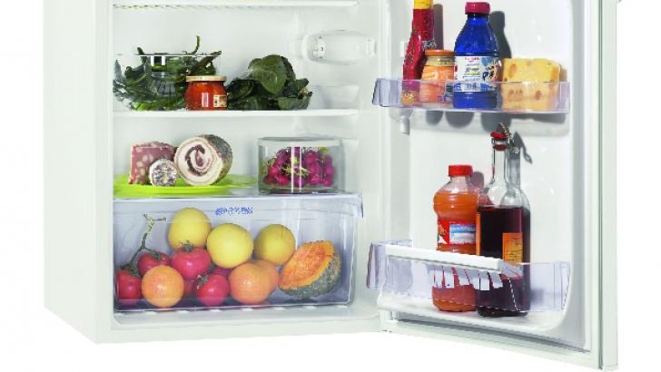 AI GRIJĂ DE TINE! Cum ne aşezăm alimentele în frigider?