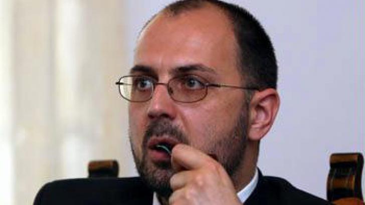 Kelemen: UDMR susţine bicameralismul şi nu va milita pentru referendumul preşedintelui