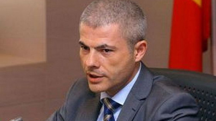 Avocatul Remus Vulpescu a fost numit la Transelectrica